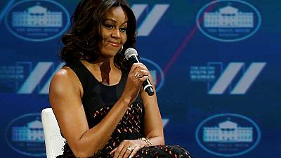 Michelle Obama to visit Africa