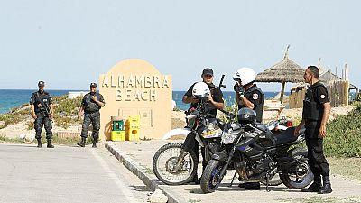 Tunisie : la sécurité comme argument pour relancer le tourisme