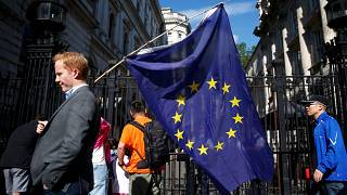 EU founding member states pile pressure on UK to leave as soon as possible