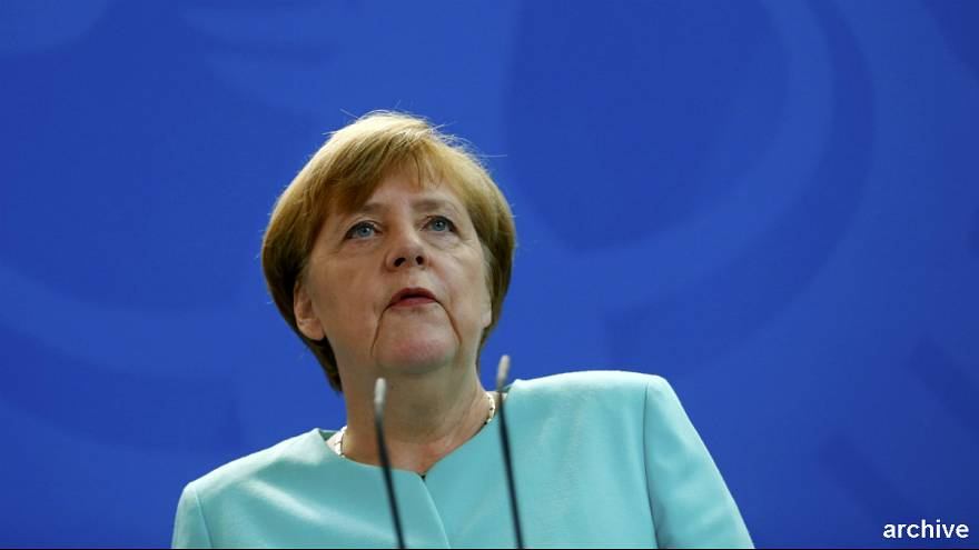 'No need to be nasty' Merkel wants clear-headed Brexit talks