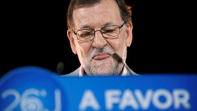 إسبانيا: إنطلاق عملية الانتخابات التشريعية