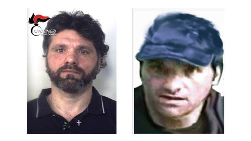 Italia: catturato boss della ndrangheta Fazzalari, secondo più ricercato dopo Messina Denaro