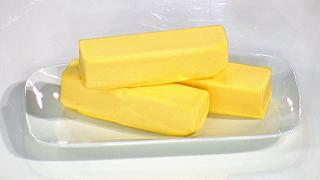butter, sticks of butter, can you leave butter out