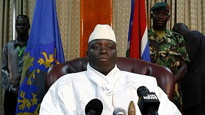 Gambia opposition activist died of 'shock, respiratory failure' in jail