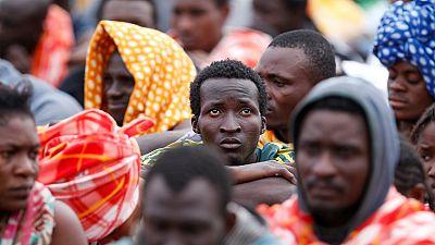 4000 migrants secourus en 24 heures