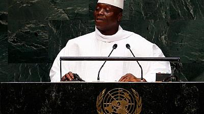 Gambian online activist mobilize to condemn abuses