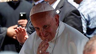 Discours du pape François en Arménie : tension entre Ankara et le Vatican