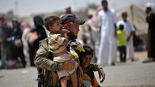 Radicais do ISIL perdem cidade de Fallujah