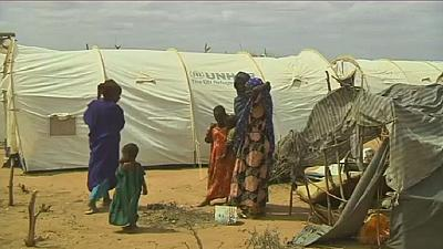 Kenya : les autorités veulent réduire la population du camp de Dadaab de moitié avant 2017