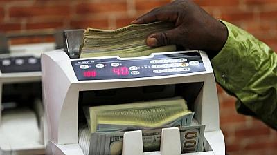 Nigeria's anti-graft body to go after money laundering bank chiefs