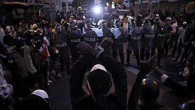 Sénégal: un policier condamné à 20 ans de travaux forcés