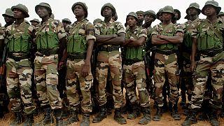 L'armée nigériane libère plus de 5000 otages