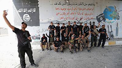 Irak : Falluja sous contrôle total des forces armées irakiennes
