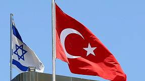 Israel and Turkey to normalise ties
