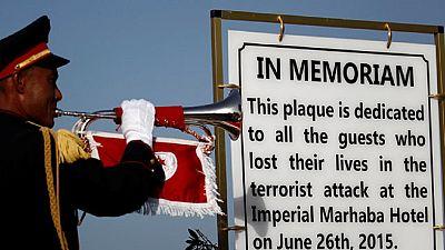 Tunisie : un an après les attentats de Sousse