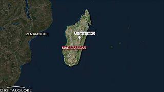 L'explosion d'une grenade fait au moins 2 morts et 72 blessés à Madagascar