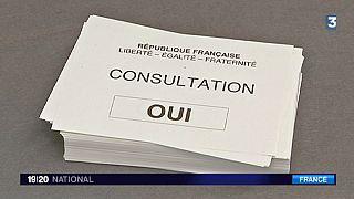 فرانسه؛ ساخت فرودگاه در نزدیکی شهر نانت رای آورد