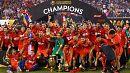 Chile gewinnt Copa América Centenario im Elfmeterschießen