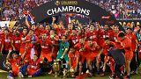 Chile beats Argentina in Copa America final