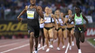 Semenya lights up Durban with African Athletics Championships gold hat-trick