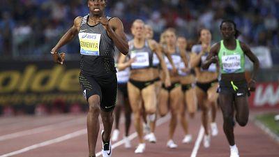 Semenya lights up Durban with African Athletics Championships gold hat-trick