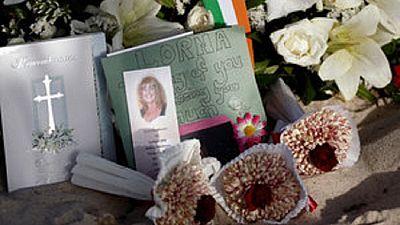 Tunisie : cérémonie d'hommage aux personnes tuées il y a un an dans un attentat revendiqué par l'EI