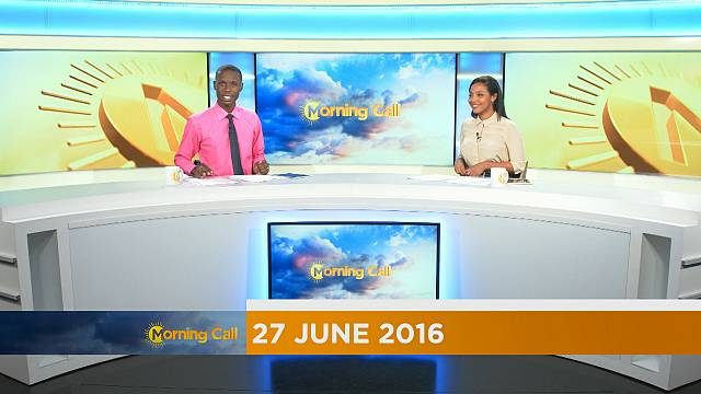 Tunisia: A year after Sousse massacre [The Morning Call]