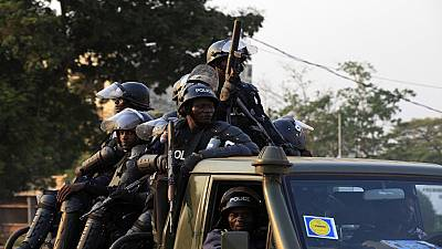 Human Rights Watch condemns execution of 18 people in the Central African Republic