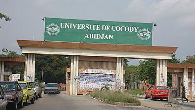 Côte d'Ivoire : important dispositif de la police sur le campus de Cocody