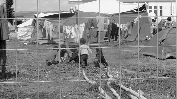 A volunteer's perspective from the refugee camps in northern Greece