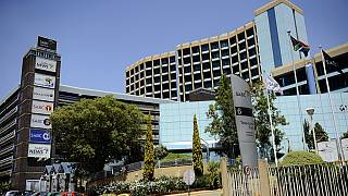 S. African public broadcaster under fire for 'censorship', Acting CEO resigns