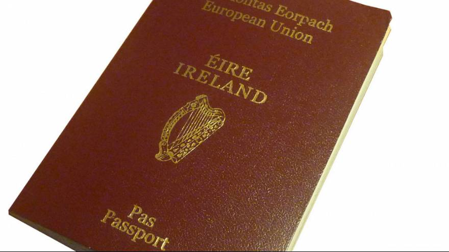 How to get an Irish passport and avoid Brexit
