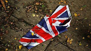 "Brexit : Alger ""prend note"""