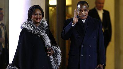 La Première dame du Congo convoquée devant la justice ce lundi, aux Etats-Unis