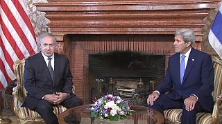 Israel and Turkey end six-year diplomatic rift
