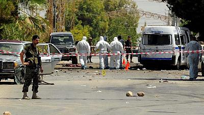 Série d'attentats-suicides au Liban