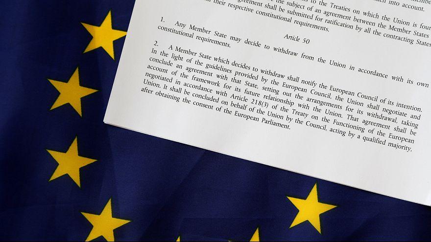Kinek sietős a britek uniós kilépése?