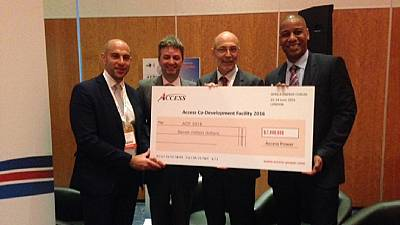 3 African renewable energy projects to share $7m ACF prize