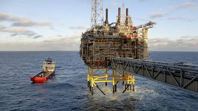 Algeria set to record increase in oil and gas output - Sonatrach