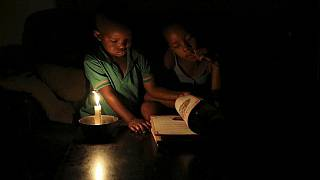 Ghana govt says Niger Delta militancy partly reason for power outages