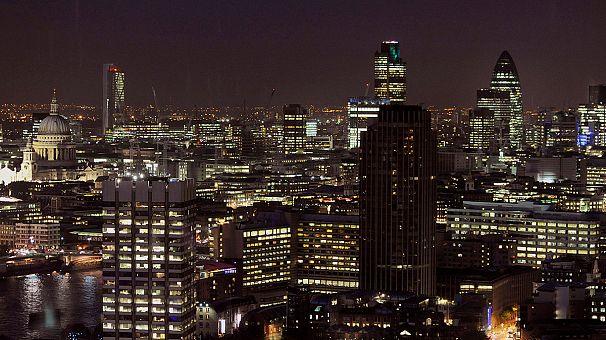 Международные компании могут покинуть Лондон