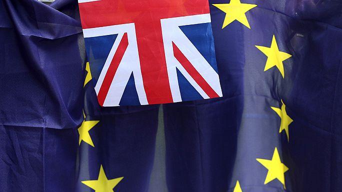 Cumbre europea dedicada a la salida del Reino Unido de la UE