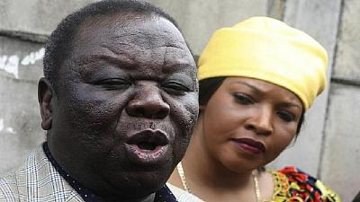 Mugabe's main challenger, Tsvangirai confirms he has colon cancer