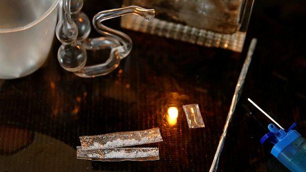 Vegykonyhák, dark net és HIV: hazai drogkörkép