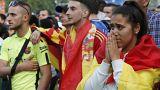 Adiós, Eurocopa. España eliminada por 2-0 frente a Italia