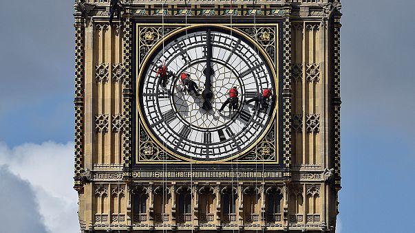 Dívida do Reino Unido já não é AAA para a S&P