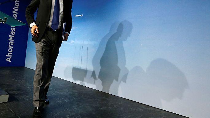 Espanha:Eleitores mantém velho bipartidarismo