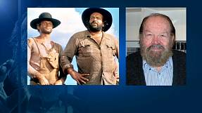 Italian actor and filmmaker Bud Spencer dies at the age of 86