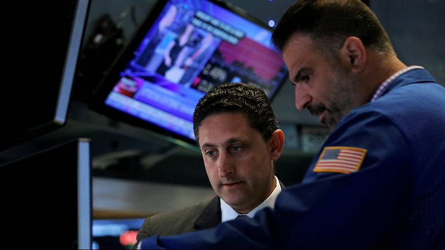 Wall Street closes 1.5% down amid continuing Brexit blues