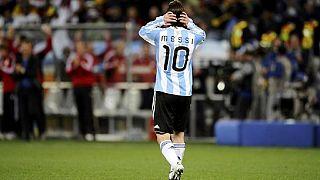 Lionel Messi: Fact file of the ex-Argentine skipper